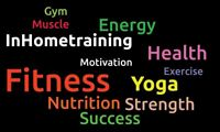 In Home Personal Trainer & Yoga Instructor