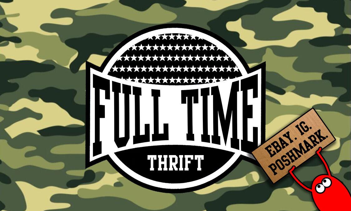 fulltimethrift