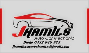 Mobile mechanic cheap North Sydney North Sydney Area Preview