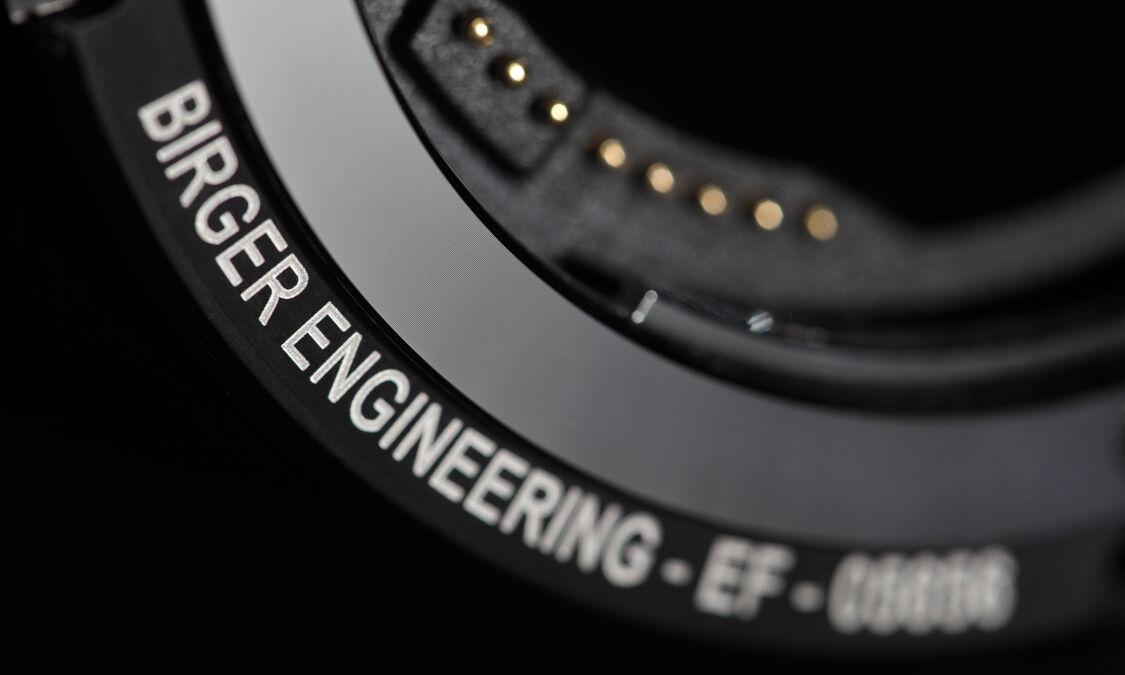 Birger Engineering
