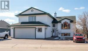 271 Woodward Lane Fort McMurray, Alberta