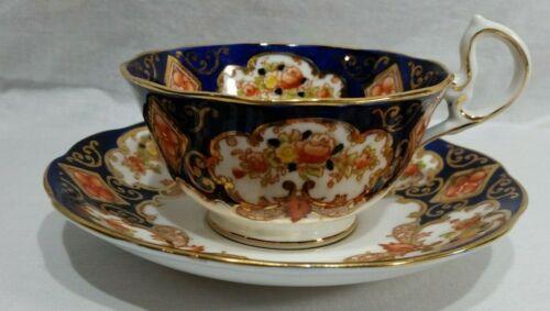 Royal Albert Heirloom Cup & Saucer