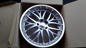 Moda 225 20 inch Alloy Wheels Rims Set of 4