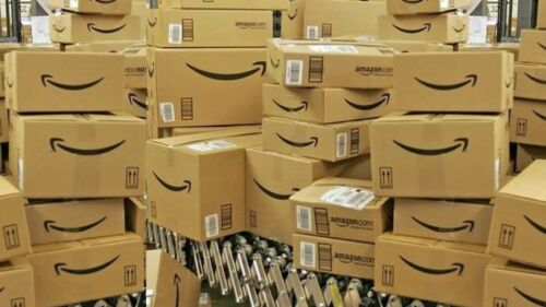 AMAZON Liquidation & Returns Mixed Lot Electronics Toys Household Beauty Gadgets