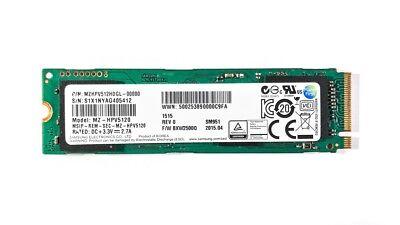 NEW 2TB RAID 4x Samsung SM951 + M.2 PCIe SSD Quad Slot Adapter | for Mac Pro