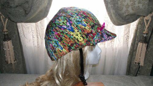 Hunt Helmet English/Hunt Covers In Multi Color