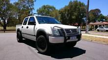 2007 Holden Rodeo DUAL CAB ONO Morley Bayswater Area Preview