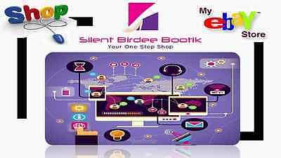 Silent Birdee Bootik
