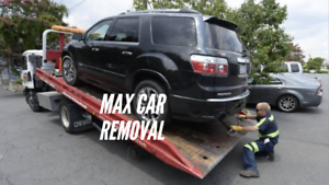 Max Car Removal - Car Collection Landsdale Wanneroo Area Preview