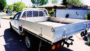 great tray back only for au ford ute super cab Toronto Lake Macquarie Area Preview