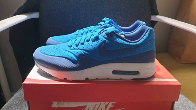 Nike Air Max 1 Ultra Moire Mens US9 | Men's Shoes | Gumtree