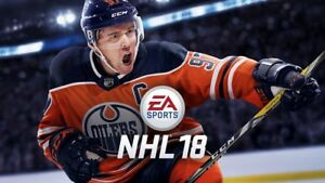 NHL 18 HUT coins Xbox