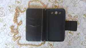 Samsung Galaxy S3 Wallet Case West Island Greater Montréal image 4
