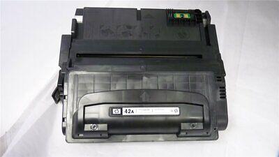 4350 Laserjet (HP Toner Q5942A black für HP LaserJet 4250 4350 [90-06-22])