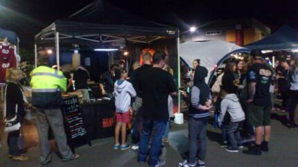 Mobile Wood Fired Pizza Business for Markets, Events and Catering Warner Pine Rivers Area Preview