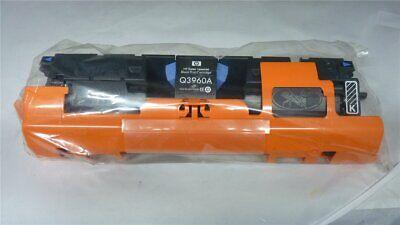 Original HP Toner Q3960a black für HP Color LaserJet 2550 NEU   [90-12-11] (Hp Color Laserjet Black Toner)