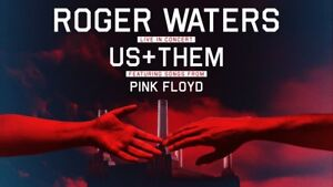 Roger Waters ticket for sale!