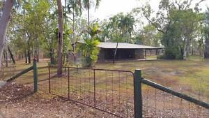 408 Brougham Road Darwin River Litchfield Area Preview