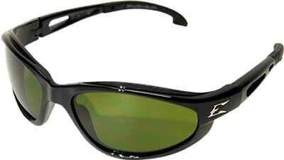 Edge Eyewear Dakura Safety Glasses Ir Green Shade Welding Lens Shade 3