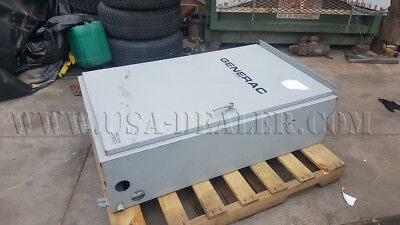 Generac 2ga-00370w Automatic Transfer Switch