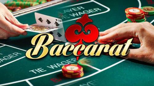 Baccarat - The Ultimate Winning Strategy / Make Consistent Profits!