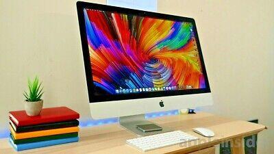 "LATEST VERSION* Apple iMac 21.5"" Retina 4K 4-Core 1TB Radeon Pro 555X *CHEAPEST*"