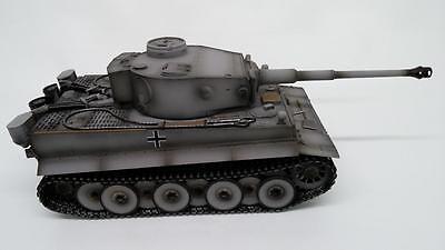 1/16 Taigen REMOTE CONTROL Tiger 1 (Metal Edition) Airsoft RTR RC Tank TAG12030