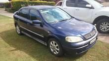 2001 Holden Astra Hatchback,1.8l, 5sp Man, 2 months rego,$1800ono Morpeth Maitland Area Preview