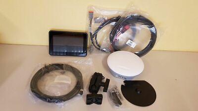 Trimble Xcn-750 Display Trimble Nav-500 Controller
