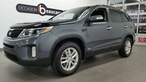 2014 Kia Sorento LX AWD V6 +HITCH + SIEGES CHAUFFANTS