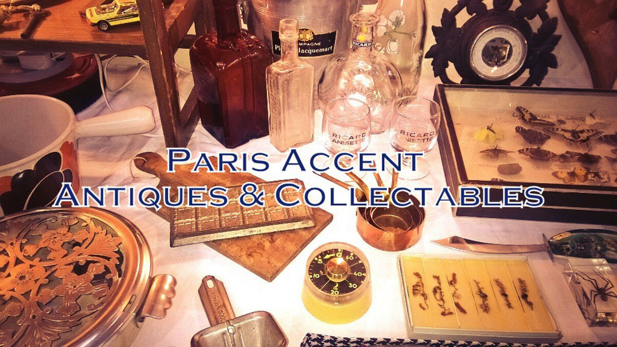 Paris Accent Antiques