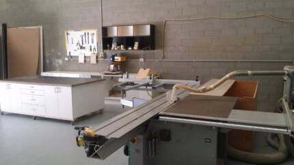 Kitchen, Cabinetry/ Joinery Factory - all Setup and ready to go Dandenong Greater Dandenong Preview