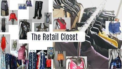 The Retail Closet