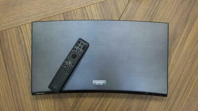 Samsung UBD-M8500/ZA SMART 4K UHD Blu-Ray Player LIGHTLY USED COMES WITH HDMI
