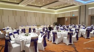 Chair cover hire 1.95 including sash Baulkham Hills The Hills District Preview