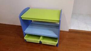 Storage shelf/chair - Little Tikes Madeley Wanneroo Area Preview
