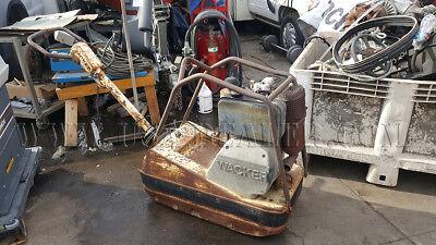 Wacker Plate Compactor , used for sale  Los Angeles