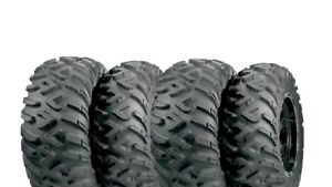 Brand new can am tires