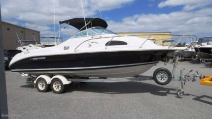 HAINES TRAVELLER TC200 GREAT FISHING, DIVING ALL ROUNDER