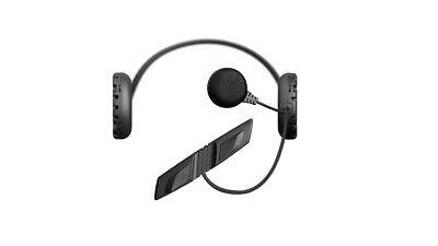 Sena 3S Bluetooth Auricular / Intercomunicador para Scooter/Moto Integral Cascos