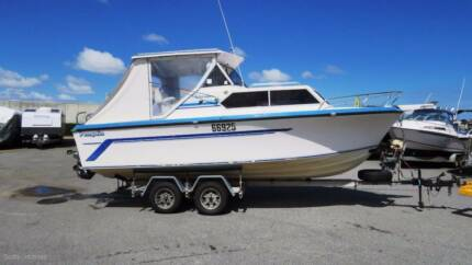 Penguin 23 GREAT ROTTO / ISLAND CRUISER AT ENTRY LEVEL $$$