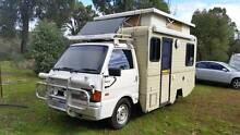 Motor Home 1991 Mazda E2000 Canning Vale Canning Area Preview