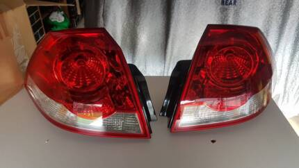 HOLDEN COMMODORE VE SS SV6 OMEGA TAIL LIGHTS Smeaton Grange Camden Area Preview