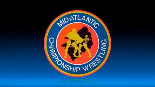 10 Pro Wrestling DVDs: MID-ATLANTIC WRESTLING from the 1970
