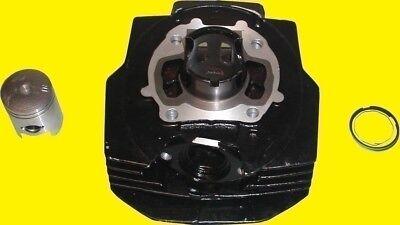 Honda MT 50 SA 1980 (50 CC) - Big Bore Barrel
