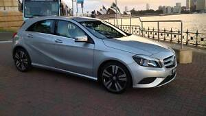 2014 Mercedes-Benz A200 Hatchback Mosman Mosman Area Preview