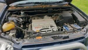 2006 Toyota Kluger Grande | Cars, Vans & Utes | Gumtree ...