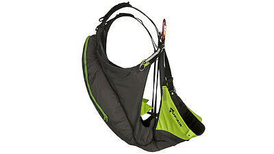 Sup'Air Radical 3 Harness for Paragliding or Kiting your Paraglider, Large Size