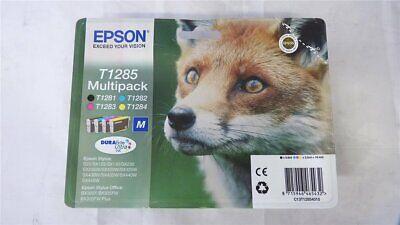 Epson C13T12854010 / T1285 Tintenpatrone MultiPack gebraucht kaufen  Berlingen
