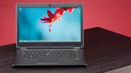 Dell Latitude 7450 Laptop Core i5, 8GB RAM, 500GB SSHD Windows 10 Werribee Wyndham Area Preview